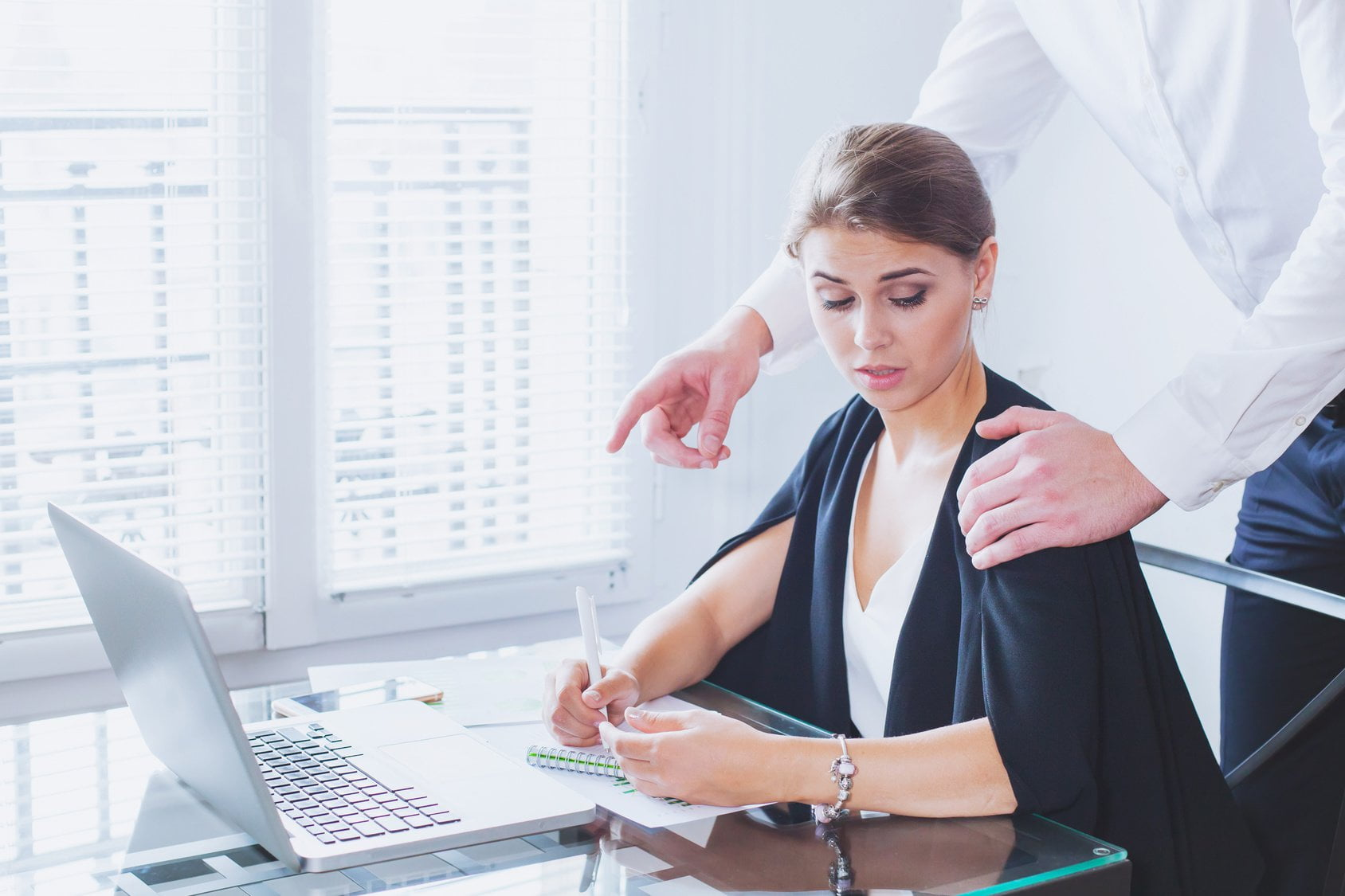 Is Your Business at Risk From Sexual Harassment?