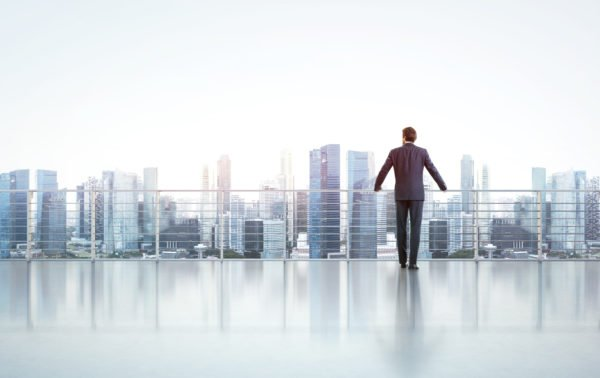 The CISO and the Business