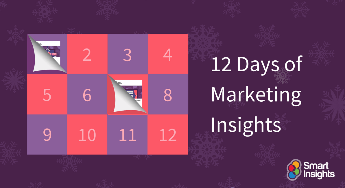12 must-see free marketing resources before Christmas