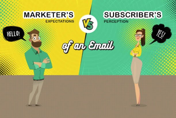 The Holy Mantras for a Successful Email Marketing Strategy [Infographic]