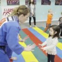 Judo: The former Team USA judoka fighting to keep US kids in sport