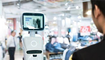 How Machine Learning is Transforming Shopping