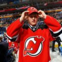 Devils prospect Joey Anderson named captain of USA World Junior team