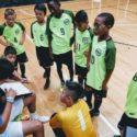 Two West Michigan boys to represent Team USA at international futsal tourney