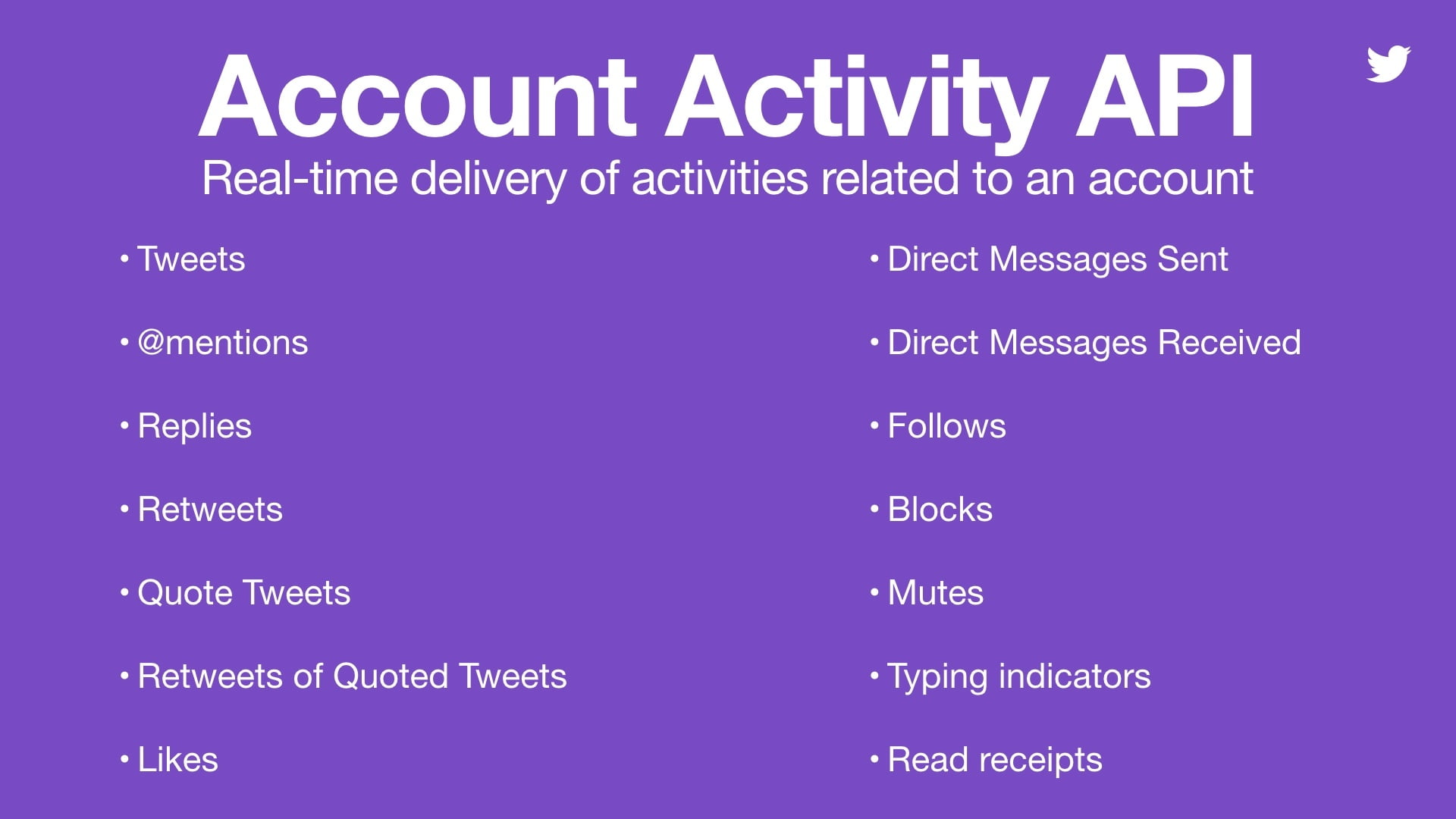 Twitter Releases New Bot Tools, Rolls Back Customer Service Display Options