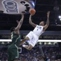 In Conference USA opener, Monarchs are much finer than the 49ers | ODU Basketball