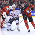 New Jersey Devils Prospect Joey Anderson Named Captain Of Team USA