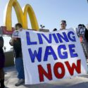 18 states, 20 cities to lift pay floors Jan. 1