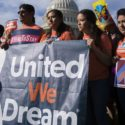 Supreme Court blocks order for White House to turn over DACA documents
