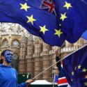Britain, EU reach 11th-hour deal over divorce terms