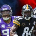NFL playoff picture after Week 15