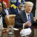 Omarosa Manigault's resignation points to lack of diversity in Trump White House