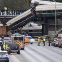 Train speed kills, so does Congress delay