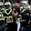 NFC South takes spotlight as NFL's best Week 17 drama