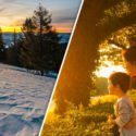 Winter solstice 2017: What time is sunset in the UK, USA and India today? | Science | News
