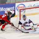Team USA Falls to Canada West, 5-1, in WJAC Finals