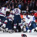 NHL Network to broadcast all USA World Junior games