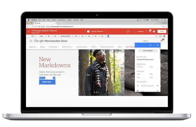 Google Optimize makes A/B testing free | Good To SEO