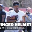 Michigan names abound on All-USA Today teams; Ryan Hayes' multi-sport success
