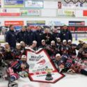 Team USA Wins 2017 World Sled Hockey Challenge
