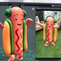 Snap's new Lens Studio simplifies creating AR content