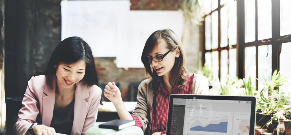 Don't Want to Start a Business Alone? Here's How to Find the Right Co-Founder(s)
