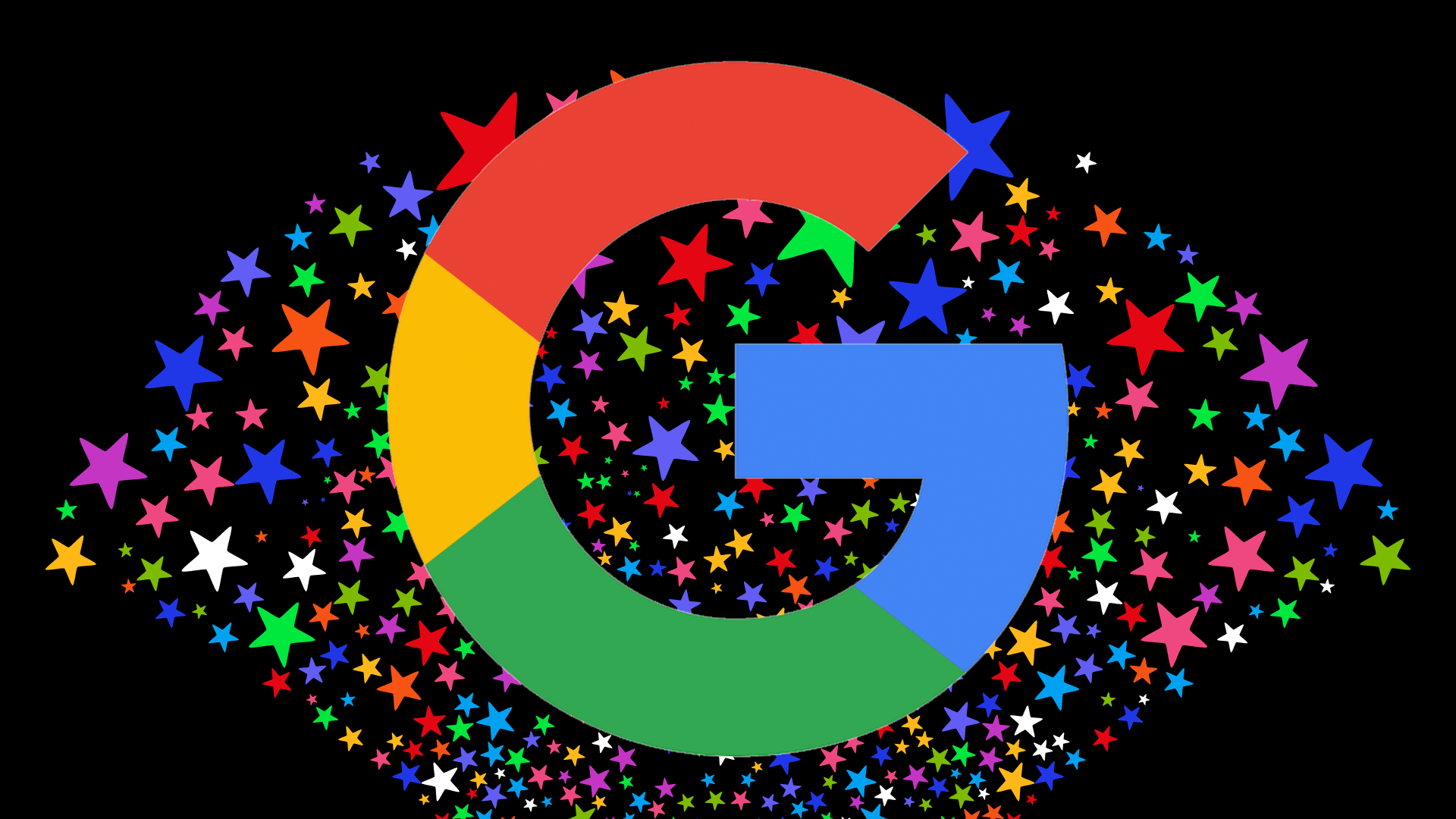 Google again showing third-party reviews in local results