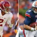 USA Today lists 3 SEC players to watch for in the 2018 Heisman Trophy race