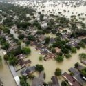 Weather disasters costing over €1bn now frequent across USA
