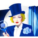 Marlene Dietrich Google doodle honors the legendary actress's career