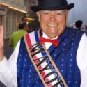 Christopher George Weaver, the 'Mayor of Main Street USA,' passes away