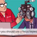 Why you should use a focus keyword only once • Yoast