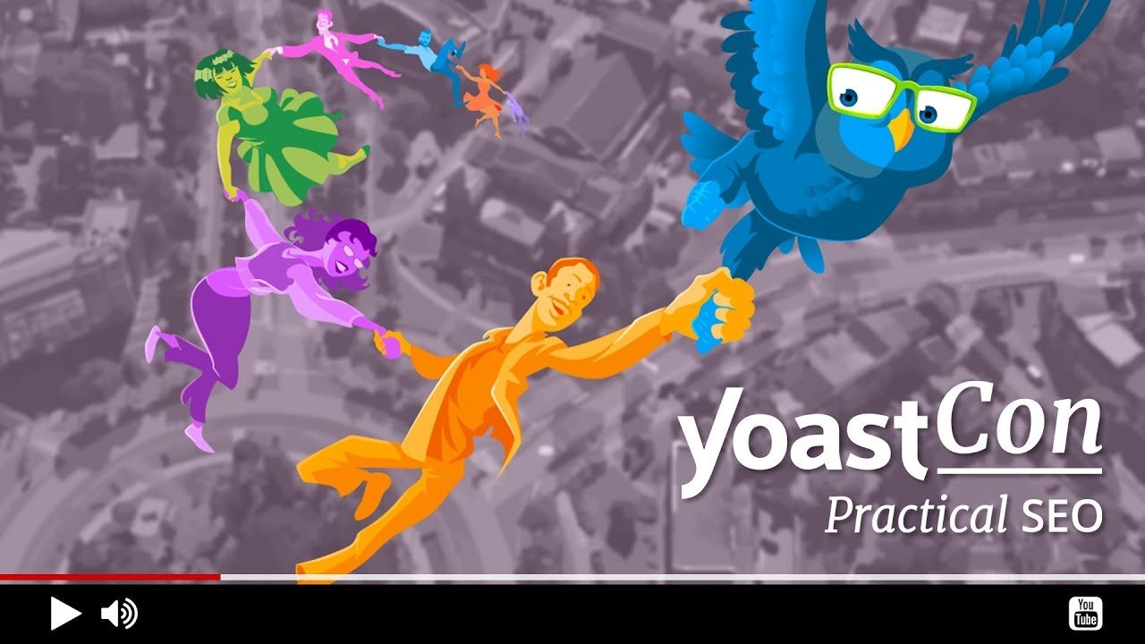 Events we attended • Yoast