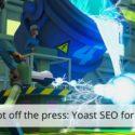 Yoast SEO for TYPO3 1.3 • Yoast