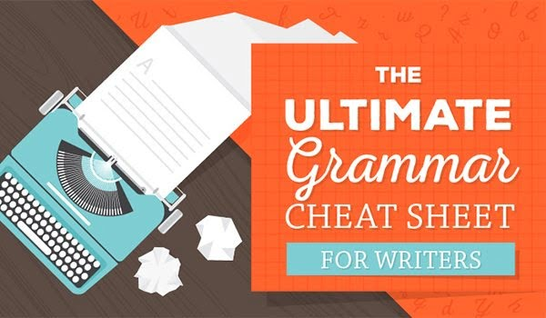 36 Grammar Tips to Write Better Content for Your Website or Blog [Infographic]