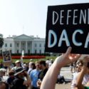 U.S. judge blocks Trump move to end DACA program for immigrants