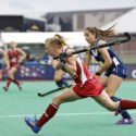 USA Field Hockey opening 2018 competition against the Netherlands in California next week | Field Hockey