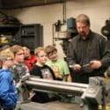Skills USA joins the Kids Klub   Local News