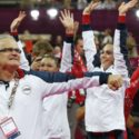USA Gymnastics Suspends Former Olympic Coach Who Worked Closely With Nassar
