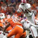 Alabama suffocates Clemson in dominant Sugar Bowl victory