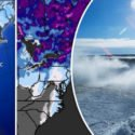 US weather map:Where will it snow in the USA today amid deep freeze? | Weather | News