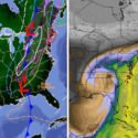US snow storm MAP: Where is the snow storm in the USA now? | Weather | News