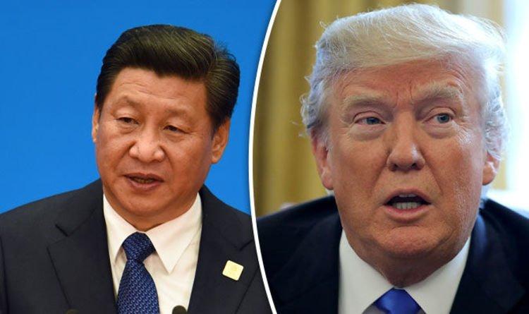 World War 3 warning: USA to turn on China as trade battle looms   World   News