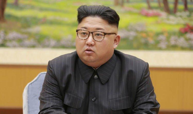 North Korea news: Kim Jong-un brands USA a 'mastermind of nuclear war'   World   News