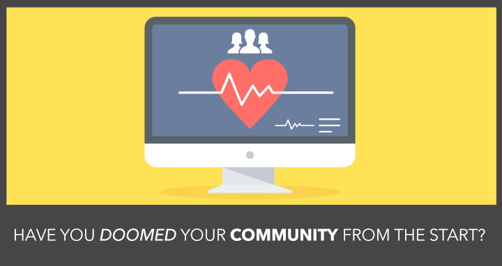 5 Myths That Kill Thriving Communities