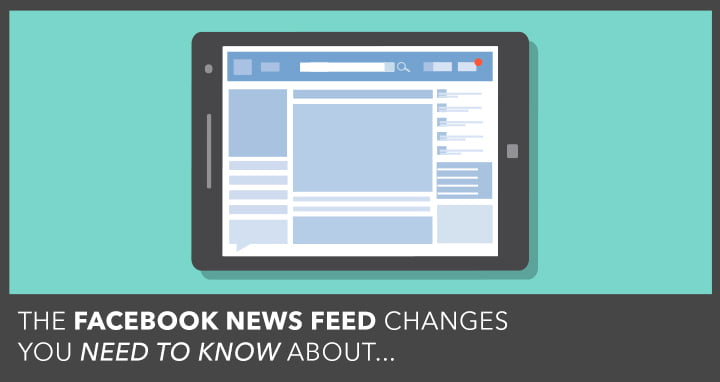 Facebook News Feed Changes   What You Need to Know
