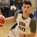 Kentucky basketball signee Tyler Herro selected to Team USA for Nike Hoop Summit