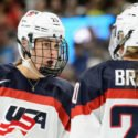 Winter Olympics 2018: USA inexplicably goes for gold without snubbed Alex Carpenter | NHL