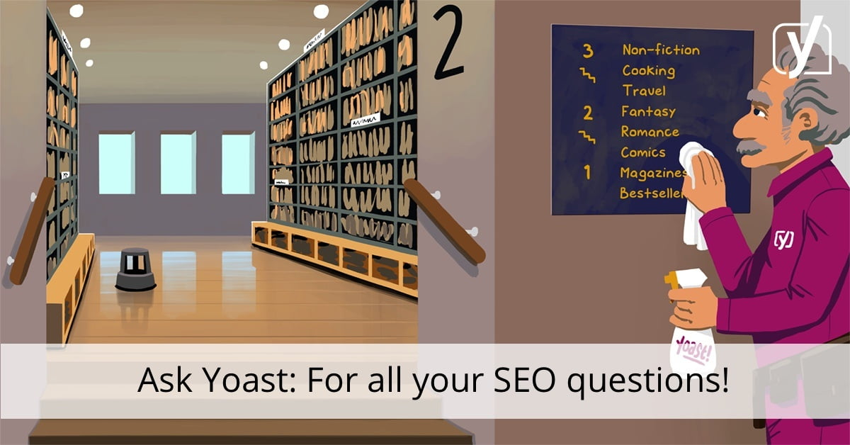 Finding the best keyword strategy • Yoast