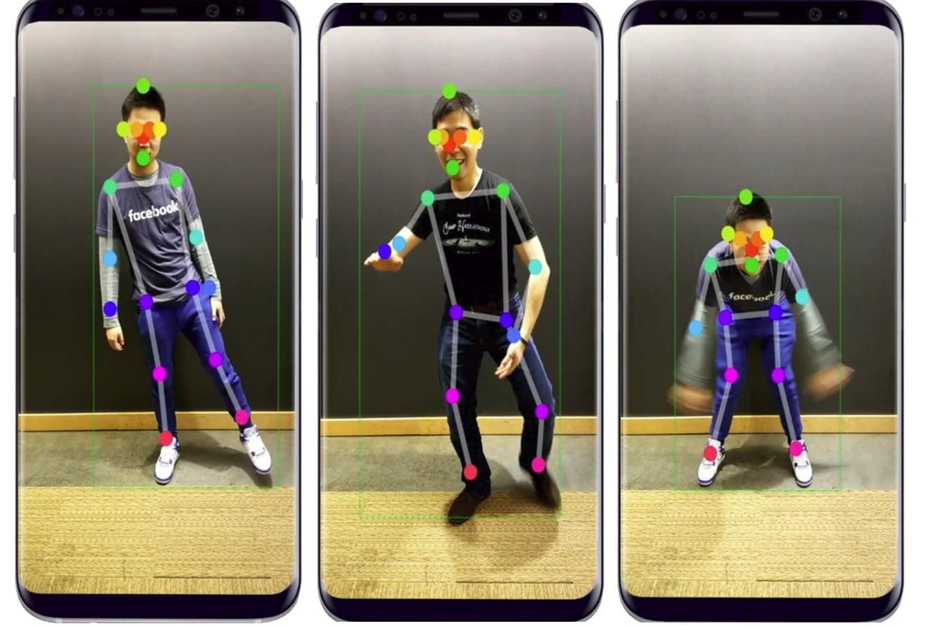 Facebook's Next Assault on Snapchat – Full-Body AR